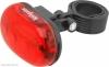 Фонарь NPT-B02-2AAA,LED,велосипедный Navigator
