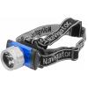 Фонарь NPT-H02-3AAA, LED, налобный