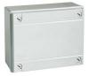 Коробка ответвительная с гладкими стенками, IP56, 120х80х50мм