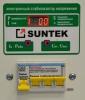 Стабилизатор напряжения тиристорный ТТ 1000 ВА 1кВт